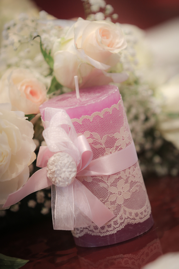 Preferenza Composizioni floreali matrimonio: come sceglierli e risparmiare LR66
