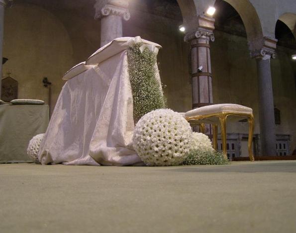 Popolare Composizioni floreali matrimonio: come sceglierli e risparmiare FC93