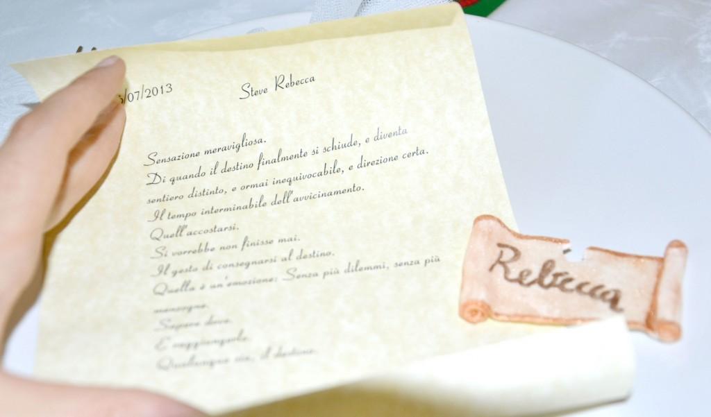 Preferenza Partecipazioni e inviti di matrimonio I Sposiamoci Risparmiando blog SD87