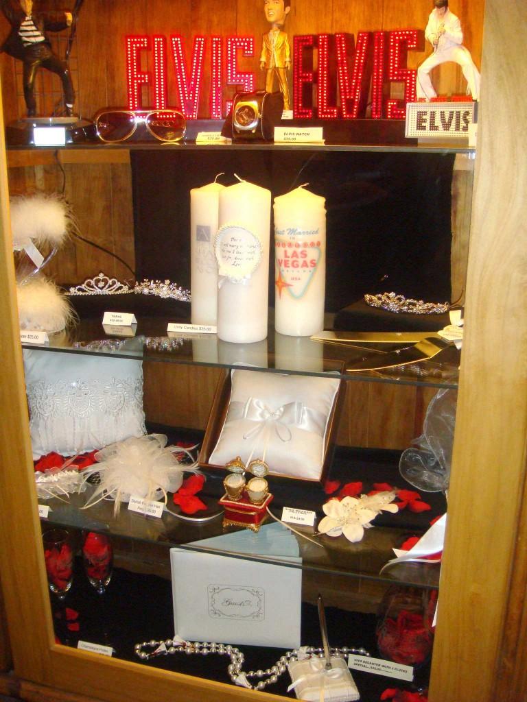 matrimonio low cost estero: Las Vegas