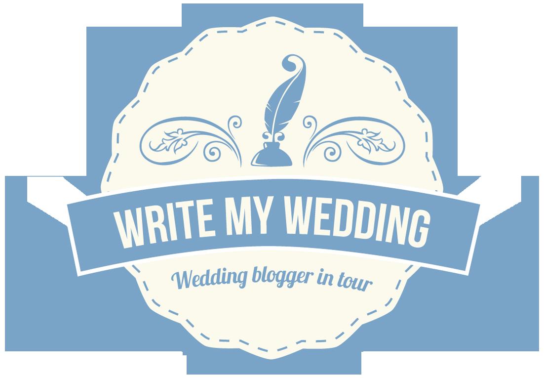 Ci sarò anche io il 20-21 settembre al primo press educational riservato alle migliori wedding writer italiane!
