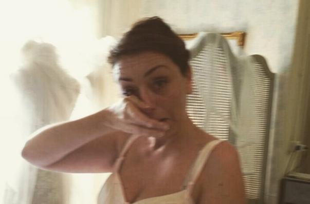 Abito da sposa sartoriale? in Toscana costa meno, lo sapevi?