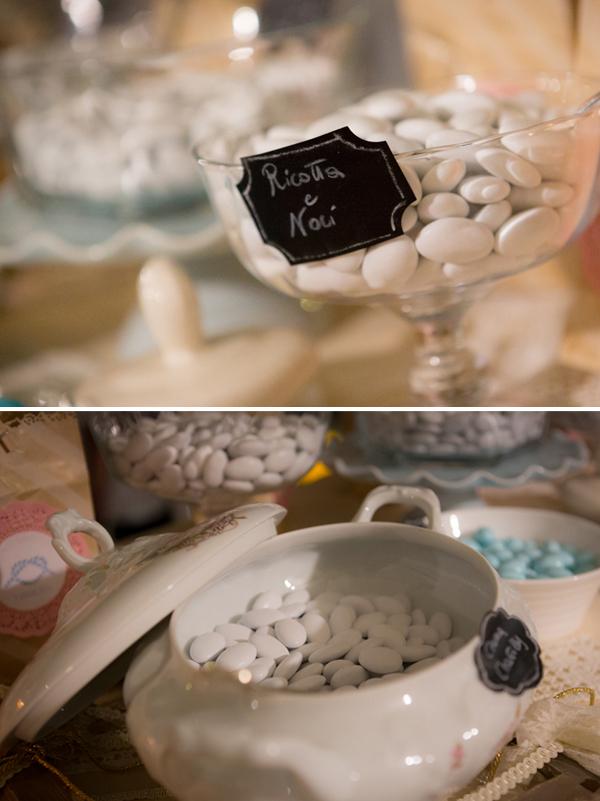 Favorito Confettata matrimonio fai da te | sposiamocirisparmiando.it FJ04
