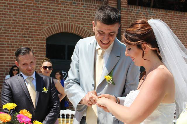 Auguri Matrimonio Evangelico : Un matrimonio evangelico a milano sposiamoci
