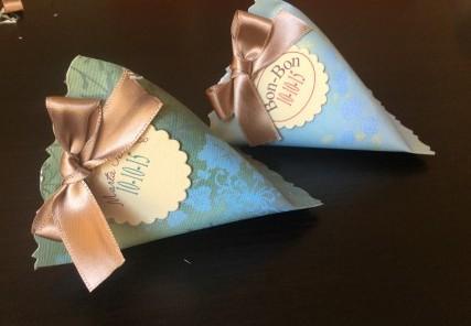 Sacchetti portaconfetti di matrimonio economici diy sr blog for Sacchetti di carta fai da te