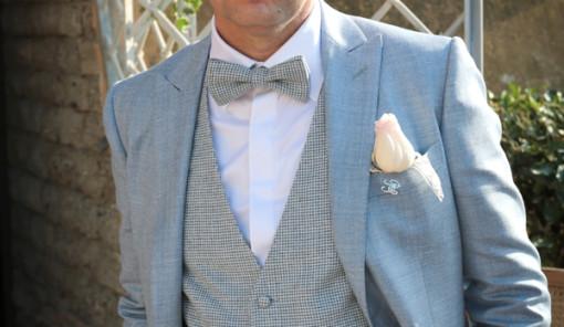 Matrimonio Vintage Uomo : Abito sposo vintage by sartoria san lazzaro sr wedding